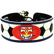 New York Red Bulls Classic Soccer Bracelet