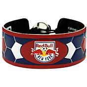 New York Red Bulls Team Color Soccer Bracelet