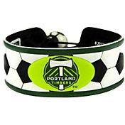 Portland Timbers Classic Soccer Bracelet