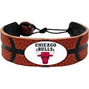 GameWear Chicago Bulls Team NBA Bracelet