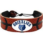 GameWear Memphis Grizzlies Team NBA Bracelet