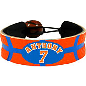 GameWear New York Knicks Carmelo Anthony NBA Bracelet