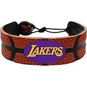 GameWear Los Angeles Lakers Team NBA Bracelet