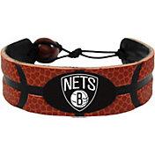GameWear Brooklyn Nets Team NBA Bracelet