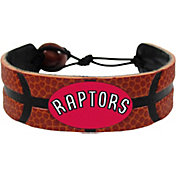 GameWear Toronto Raptors Team NBA Bracelet