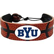BYU Cougars Classic Basketball Bracelet