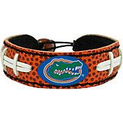 GameWear Florida Gators Classic Football Bracelet