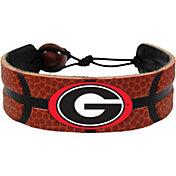 Georgia Bulldogs Classic Basketball Bracelet
