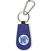 Memphis Tigers Classic Basketball Keychain