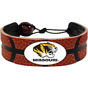 Missouri Tigers Classic Basketball Bracelet