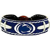 GameWear Penn State Nittany Lions School-Colored Football Bracelet
