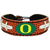 GameWear Oregon Ducks Classic Football Bracelet