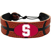 Stanford Cardinal Classic Basketball Bracelet