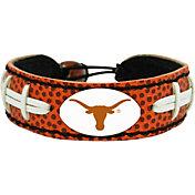 GameWear Texas Longhorns Classic Football Bracelet