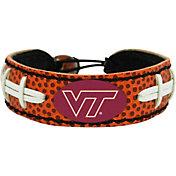 GameWear Virginia Tech Hokies Classic Football Bracelet