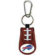 GameWear Buffalo Bills NFL Classic Team Football Keychain