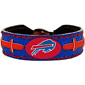 GameWear Buffalo Bills NFL Team Color Football Bracelet