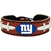GameWear New York Giants NFL Classic Football Bracelet