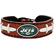 GameWear New York Jets NFL Classic Football Bracelet
