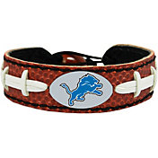 GameWear Detroit Lions NFL Classic Football Bracelet