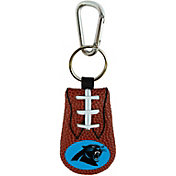GameWear Carolina Panthers NFL Classic Team Football Keychain