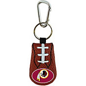 GameWear Washington Redskins NFL Classic Team Football Keychain