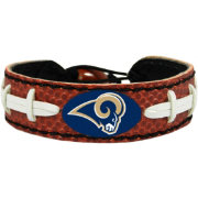 GameWear Los Angeles Rams NFL Classic Football Bracelet