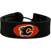 GameWear Calgary Flames Classic Bracelet