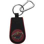 GameWear Minnesota Wild Classic Keychain