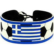 FIFA World Cup Greece Flag Bracelet