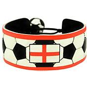 FIFA World Cup England Flag Bracelet