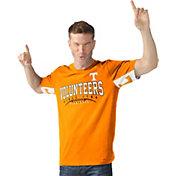 Hands High Men's Tennessee Volunteers Tennessee Orange Coin Toss T-Shirt