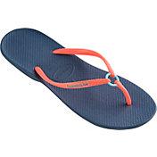 Havaianas Women's Ring Flip Flops