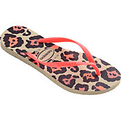 Havaianas Women's Slim Animals Flip Flops