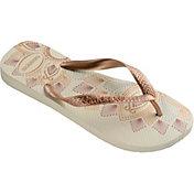 Havaianas Women's Spring Flip Flops