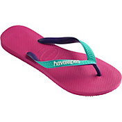 Havaianas Women's Top Mix Flip Flops