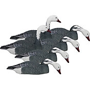 Hard Core Blue Goose Touchdown Shell Decoys – 6 Pack