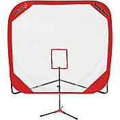 Heater Flop Top Batting Tee & 7' Pop-Up Net