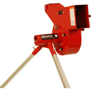 Heater Baseball/Softball Combo Pitching Machine