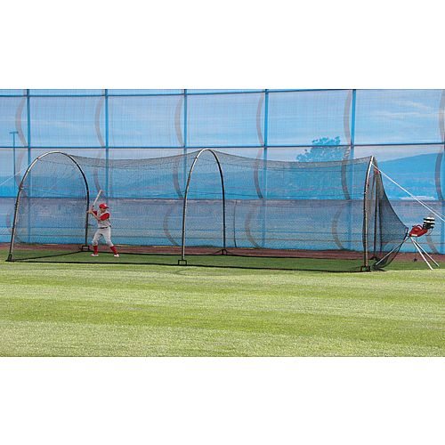 Product Image · Heater 30u0027 Xtender Home Batting Cage