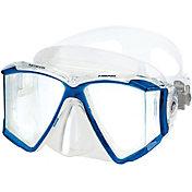 Head Barracuda Snorkeling Mask