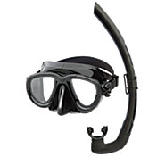 Head Stealth Snorkeling Combo