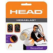 Racquet String