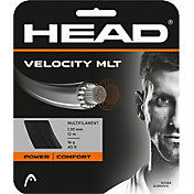 HEAD Velocity MLT 16 Racquet String – 40 ft. Set
