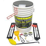 HT 19-Piece Polar Therm Extreme Tip-Up Bucket Kit