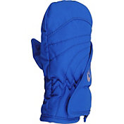 Hot Fingers Youth Zip N Slide Insulated Mittens