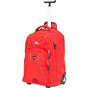 product image high sierra freewheel wheeled backpack