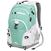 High Sierra Loop Daypack Backpack
