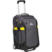 High Sierra Sportour 22'' Wheeled Upright Bag