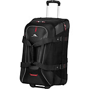 product image high sierra at7 wheeled duffle